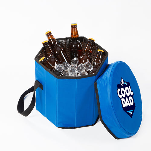 The Cool Dad cooler