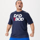 Dad Bod performance t-shirt