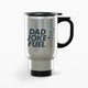 Dad Joke Fuel travel mug
