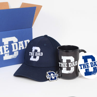 The Dad Gift Set