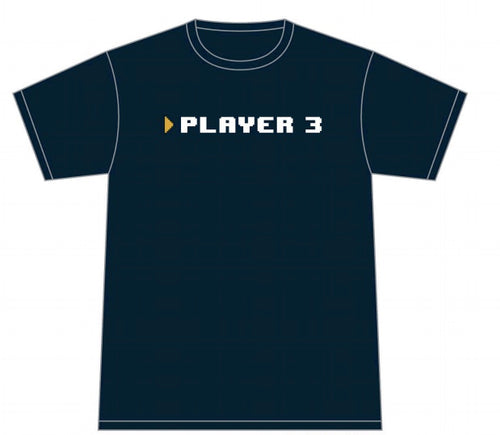 The Dad Gaming Player 3 kids t-shirt