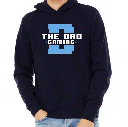 The Dad Gaming hoodie