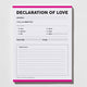Marriage Memos Notepad set