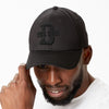 The Dad adjustible 5 panel hat