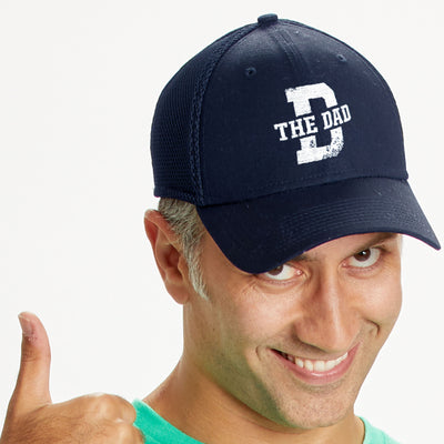 The Dad trucker hat