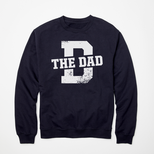 The Dad sweatshirt