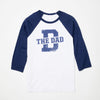 The Dad baseball t-shirt