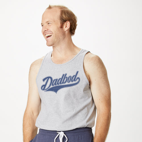 Dadbod tank top