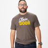 Close the Door t-shirt