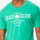 Dad Club Barn t-shirt
