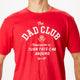 Dad Club Car t-shirt
