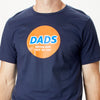 Dads Never Run Out of Gas t-shirt