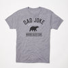 Dad Joke University t-shirt