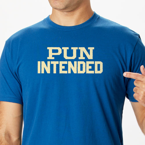 Pun Intended t-shirt