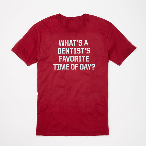 Dad Joke Tooth Hurty t-shirt