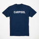 Carpool t-shirt