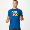 Dadbod Star t-shirt