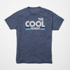 The Cool Parent t-shirt