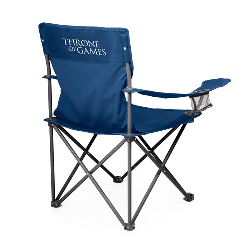 Throne of Games stadium chair