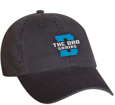 The Dad Gaming hat