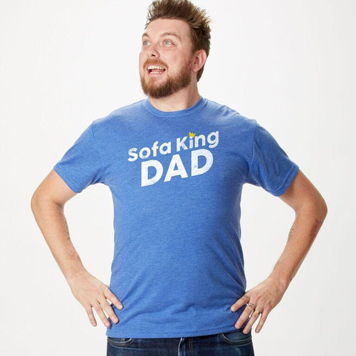 Sofa King II t-shirt