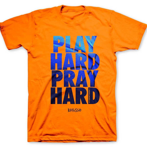 Play Hard T-Shirt ™