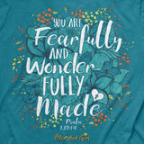 Wonderful Flowers T-Shirt ™