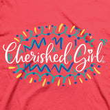 Cherished Girl® Womens T-Shirt Delight In The Lord