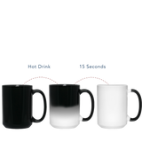 EBOYz - Animated - 15 oz. Black Mug
