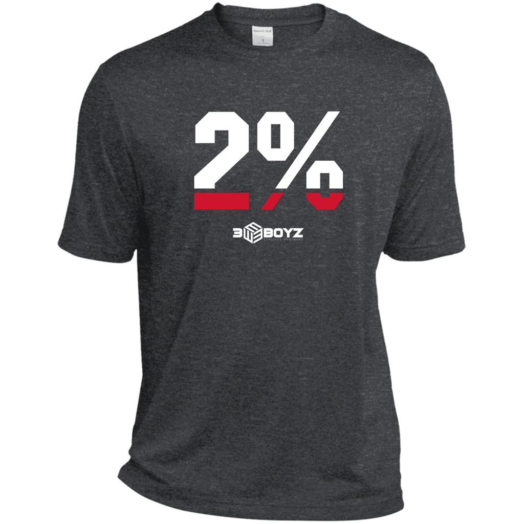 EBOYz - Dri-Fit T-Shirt - 2%