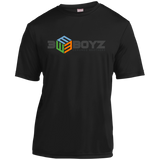 EBOYz - Youth Dri-Fit T-Shirt - EBOYz Logo