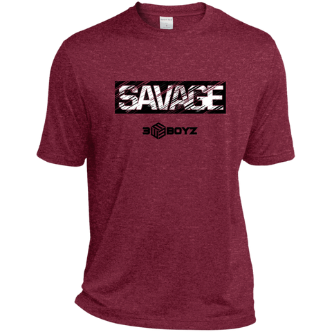 EBOYz - Dri-Fit T-Shirt - Savage 2