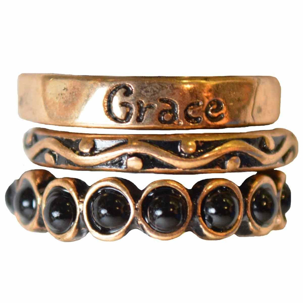 Grace Women's Ring