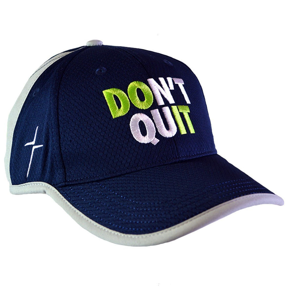 Don't Quit Kerusso ACTIVE® Cap ™