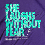 She Laughs Kids Kerusso ACTIVE® T-Shirt ™