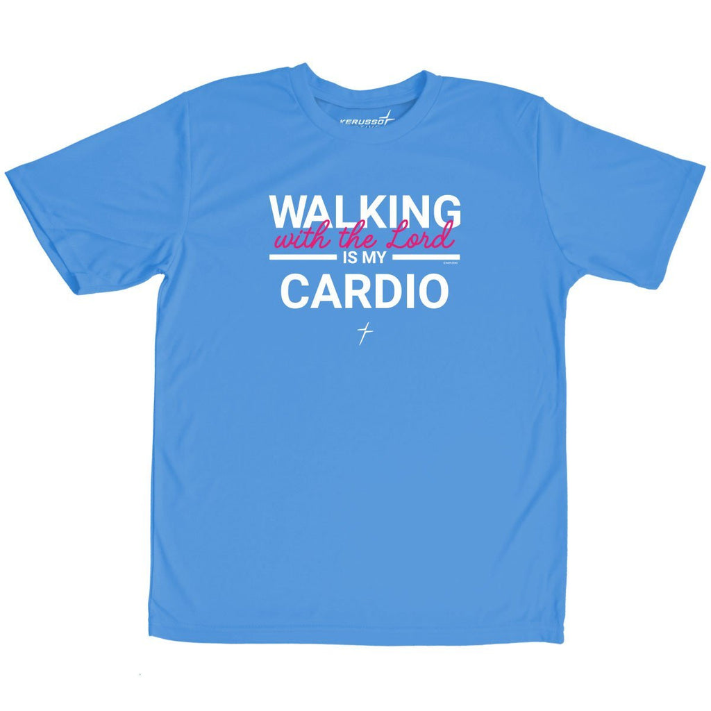 Kerusso ACTIVE® Youth T-Shirt Cardio