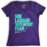 She Laughs Adult Kerusso ACTIVE® T-Shirt ™