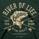 River Of Life Adult T-Shirt ™