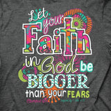 Big Faith - T-Shirt