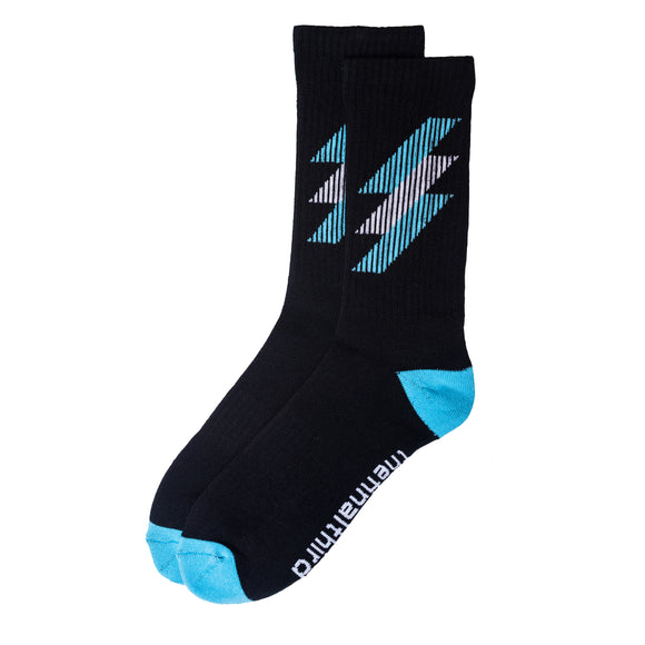 Argentina Away 2018 Socks - The Final Third