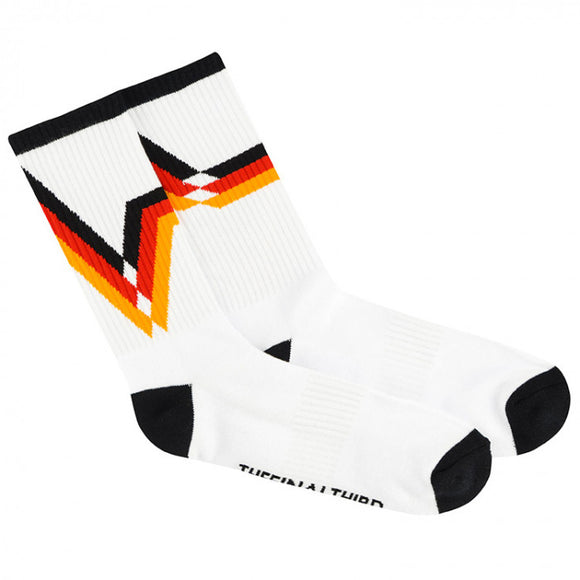 Germany 90 Home Socks