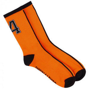 Holland 74 Home Socks