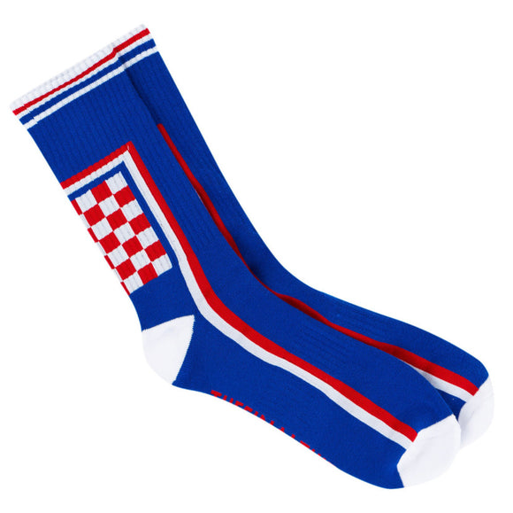 Croatia 1998 Away Socks