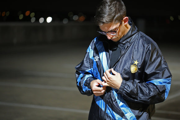 Inter 92/94 Training Jacket