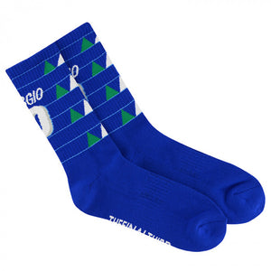Italy 94 Home - Baggio Socks