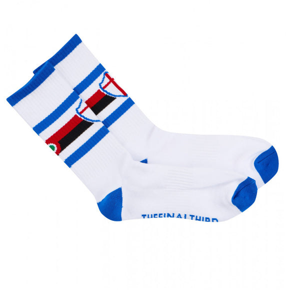 Sampdoria 89/90 Away Socks