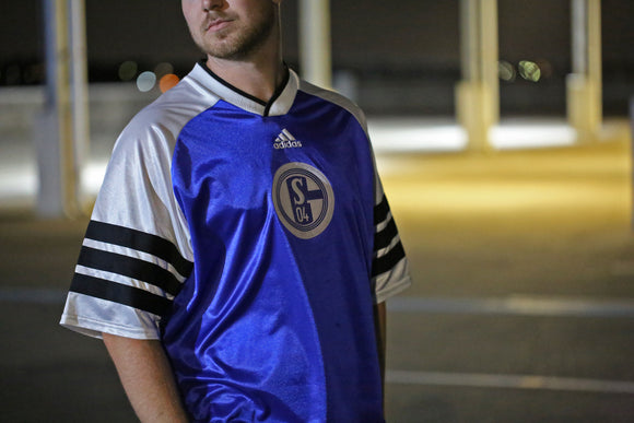 Schalke 04 98/99 Training Shirt