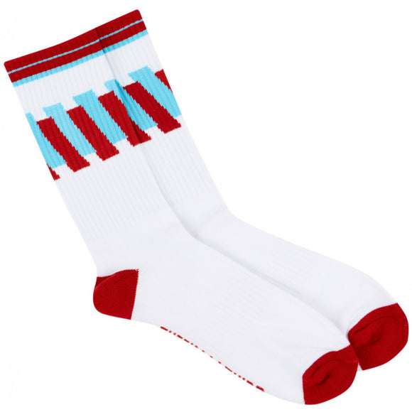West Ham 91/93 Third Socks