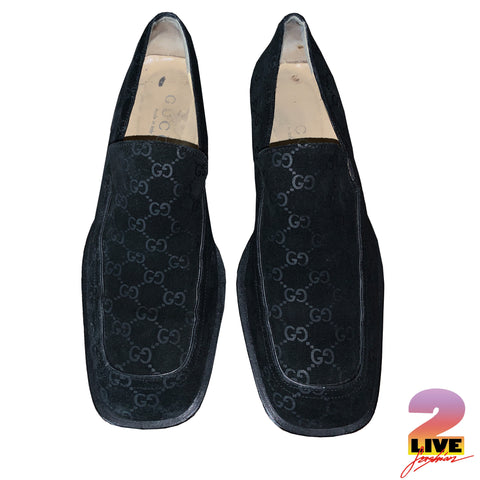 GUCCI LOAFERS ( DESIGNED BY MARC JACOBS IN 2004/05 )