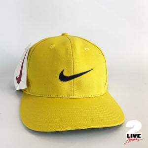 NIKE- Early 2000s Cap, deadstock